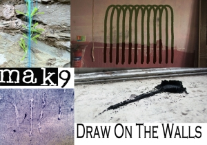 Draw On The Walls Promo
